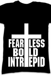 Fearless and Bold Intrepid