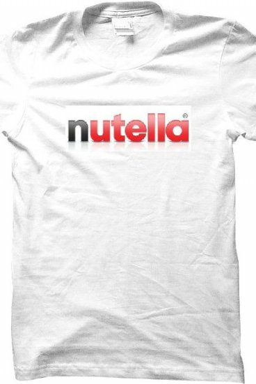nutella urban dictionary