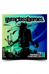 The Papercut Chronicles II CD + Signed Booklet