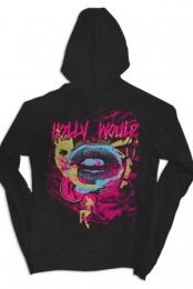 Holly Would Hoodie