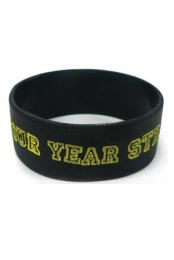 Four Year Strong Wristband