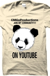 CMGxProductions Mens T-Shirt