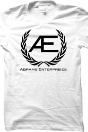 Abrams Enterprises Tee