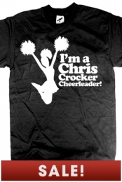 Cheerleader (Black)