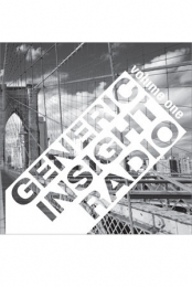 Generic Insight Radio Vol. 1 compilation CD