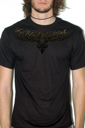 Gold Logo (Black)
