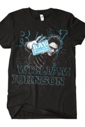 Halftone Photo Shirt - Ray William Johnson