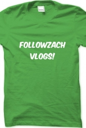 FollowZach Vlogs
