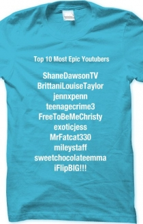 most epic people on youtube.