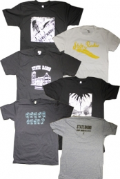 3 State Radio T-Shirt Grab Bag