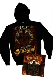 Expect Hell CD/Hoodie Package