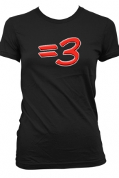Womens =3 - Equals 3