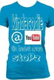 KindaCodie Support Shirt Women