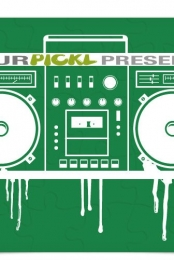SOUR PICKL PRESENTS STEREO