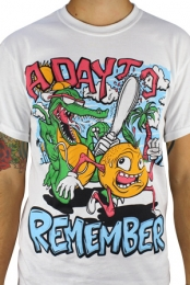 Orange You Glad T-Shirts from A Day To Remember