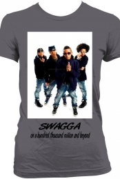 SWAGGA ( For women )