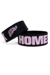 Homesick Wristband
