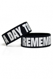 A Day To Remember Wristband