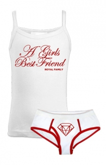 A Girl's Best Friend Set