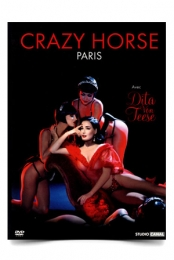 Crazy Horse Paris