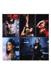 Dita Postcards (Set of 5)