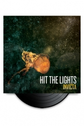 Signed Invicta Vinyl