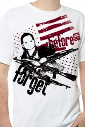 Kids With Guns (White)