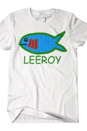 Leeroy, The Fish