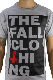 Thefall Clothing Logo