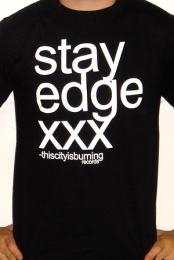 Stay Edge (Black)