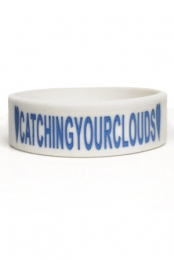 Catching Your Clouds (White)