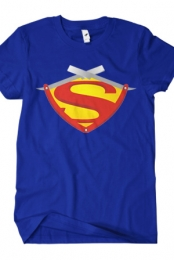Mens Supermen Logo (No Text)