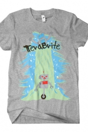 Robot (Heather Grey)