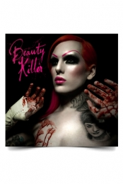 Beauty Killer CD