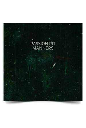 Manners CD
