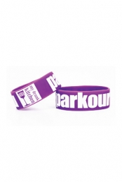 Parkour To You Wristband