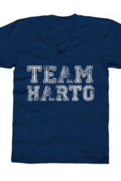 Team Harto V-Neck