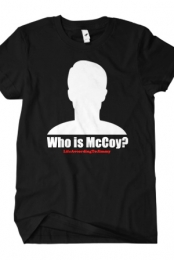 Who is McCoy? (Black)