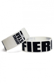 Fierce Wristband