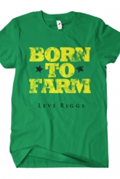 Born To Farm