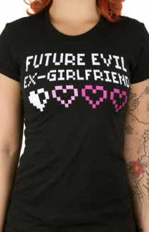Ladies Future Evil Ex-Girlfriend