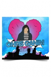 Chris Ganim CD