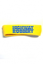 Headband (Yellow)