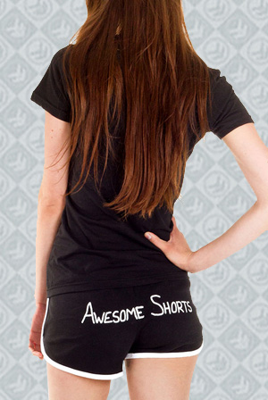 Awesome Shorts