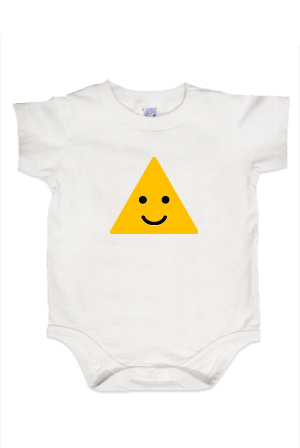 Smiangle Infant Bodysuit