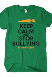 Keep Calm & Stop Bullying