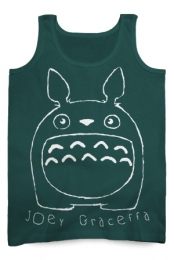 Joey Graceffa Tank