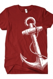 Ahoy Nateo Anchor
