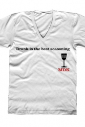 Best Seasoning V-Neck