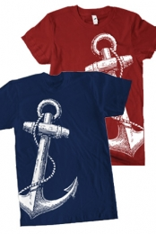 Anchor T-Shirt Package